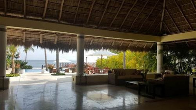 Exclusivo Condominio Frente A Las Playas De Punta De Mita, Dentro De Four Season