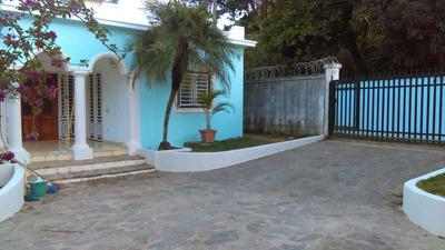 Casa De 100 M2 En Las Terrenas