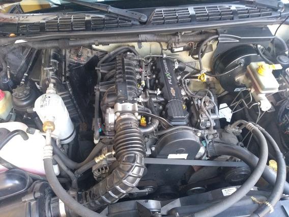 Chevrolet S10 2.4 Executive Cab. Dupla 4x2 Flexpower 4p 2010