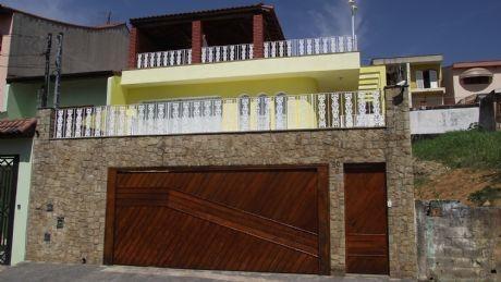 Casa Em Parque Do Carmo, São Paulo/sp De 270m² 3 Quartos À Venda Por R$ 1.000.000,00 - Ca236374