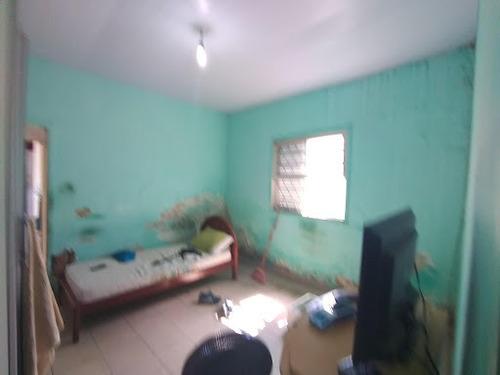 Casa Com 3 Dormitórios Para Alugar, 130 M² - Vila Maria - São José Dos Campos/sp - Ca3417