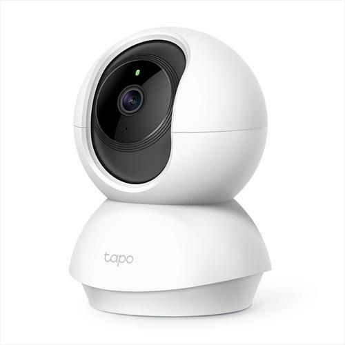 Cámara Ip Robótica Día/noche Audio 1080p, Tp-link Tapo C200