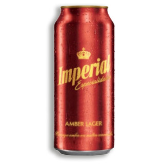 Cerveza Imperial Amber Lata 473, Oferta!! Floresta