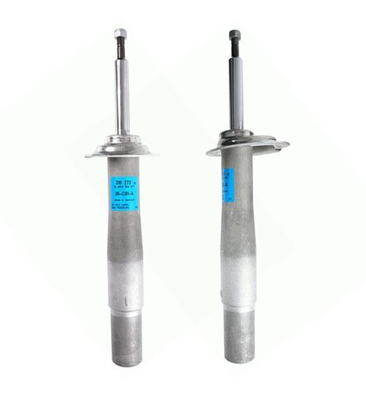 Kit 2 Amortiguador Delantero Sachs Bmw S5 E60 525 07/03