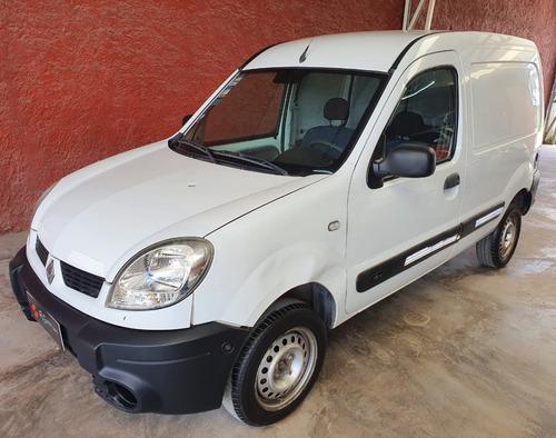 Renault Kangoo Furgon 2011