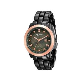 Relógio Seculus Feminino 20422lpsvua6