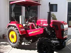 Tractor Agricola Nuevo