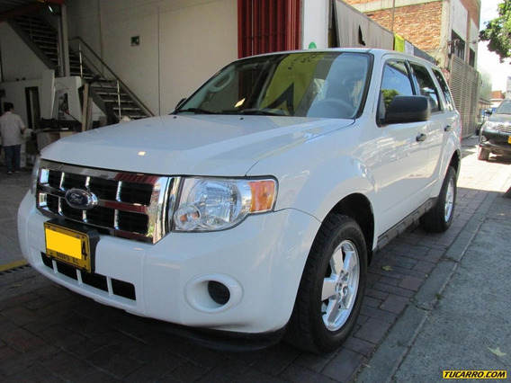 Ford Escape Xls 3.0