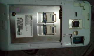 Samsung Sm-j120h/ds