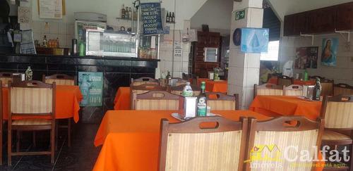 Passo O Ponto Restaurante, Ocian, Praia Grande, R$ 65 Mil . - V1544