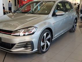Volkswagen Golf 2.0 Gti Tsi App Connect Al
