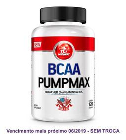 Bcaa Pumpmax 120 Caps - Midway