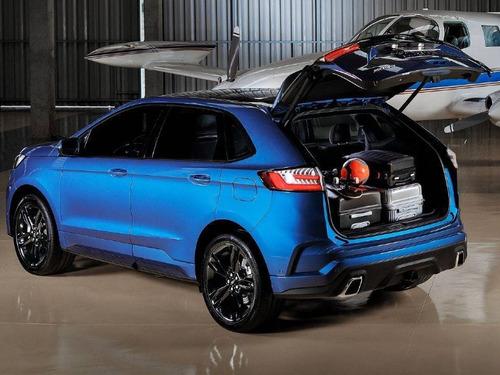 Ford Edge Titanium Ecoboost 4x4