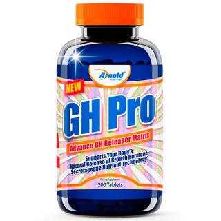 Gh-pro 200 Cápsulas - Arnold Nutrition