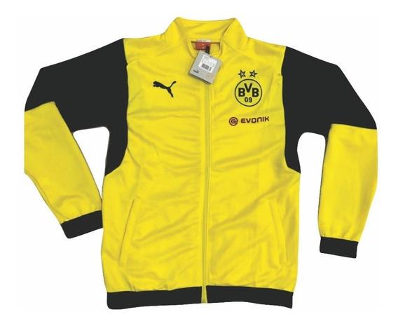 Chaqueta De Entrenamiento Borussia Dortmund Envío Gratis