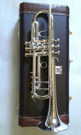 Trompete Vincent Bach Stradvarius # Promoção Imperdivel