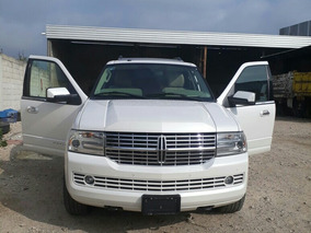 Lincoln Navigator 5.4 Ultimate 4x2 Mt 2013