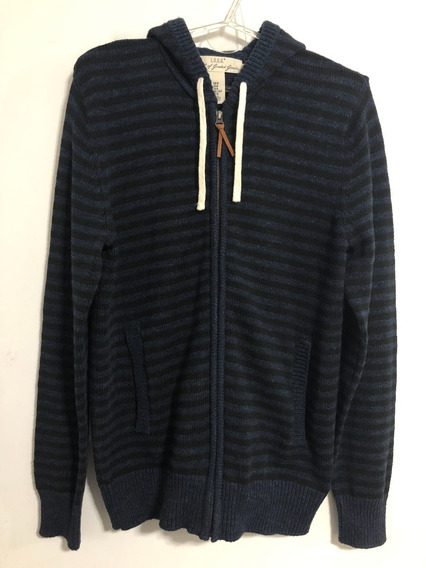 Cardigan Sweater Campera De Hombre H&m Talle M - Impecable