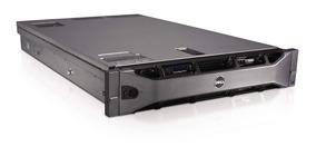 Servidor Dell Poweredge R710 32gb Quadcore Seminovo