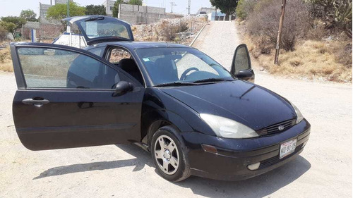 Ford Focus 2002 Zx3 5vel Aa Ee Mt