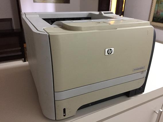 Impressora Hp Laserjet P 2055 Dn