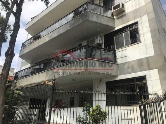Excelente Apartamento. - Paap30838