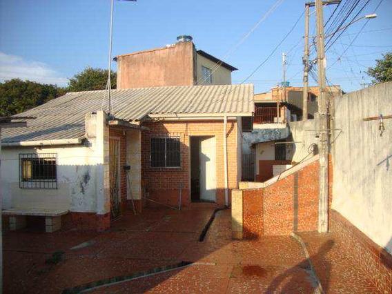 Casa Com 2 Dorms, Jardim Pazini, Taboão Da Serra - R$ 400.000,00, 0m² - Codigo: 2747 - V2747