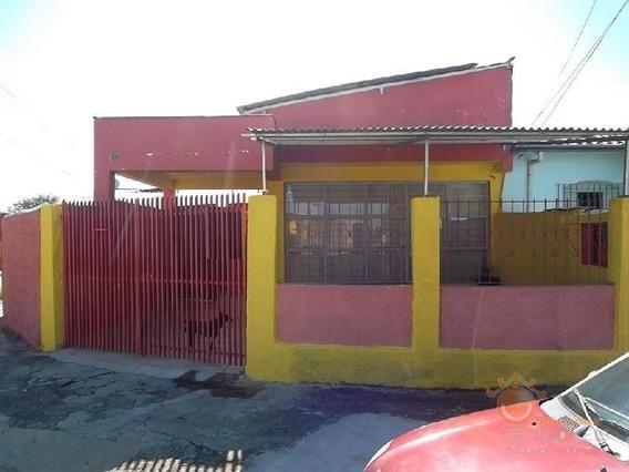Venda - Casa Vila Carol / Sorocaba/sp - 3646