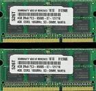 8gb (2x4gb) Memory For Sony Vaio Vpc-ea2vfx/w Vpc-ea2vgx/bi