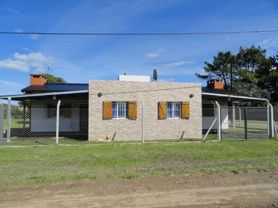 Venta Casa En Miramar 47m2 A 6 Cuadras Del Mar (dueño)