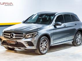 Mercedes-benz Glc 250 4matic 2.0 Tb 16v Aut 2018