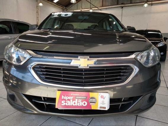 Chevrolet Cobalt Lt 2016 Sem Entrada!!!