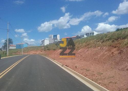 Terreno Em Muito Bem Localizado Em Monte Alegre Do Sul - Te3347