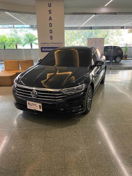 Volkswagen Jetta 2019 1.4 Tsi Highline