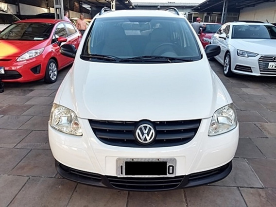 Volkswagen Spacefox 1.6 Flex