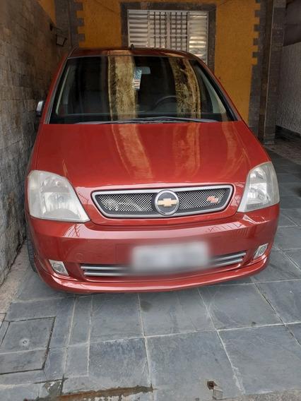 Chevrolet Meriva 2007 1.8 Ss Flex Power 5p
