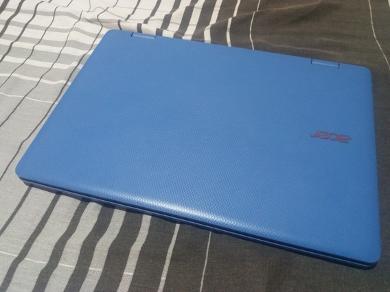 Notebook Conversível Acer R3-131t