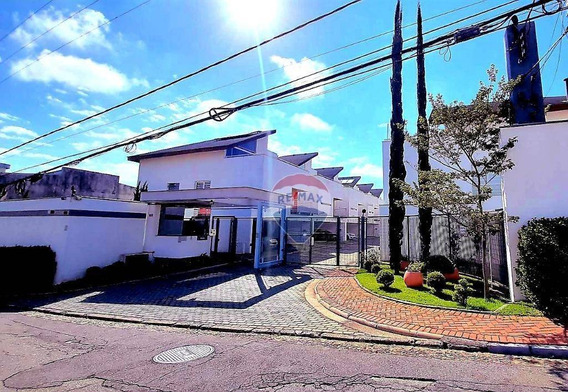 Sobrado Com 3 Dormitórios À Venda, 181 M² Condomínio Toscana - Jardim Armênia - Mogi Das Cruzes/sp - So0085