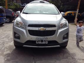 Chevrolet Tracker 1.8 Ltz Awd At 140cv