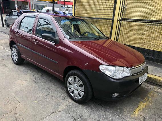 Fiat Palio 1.8 Hlx Flex 5p 2004 Completo