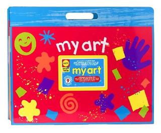Alex Toys Little Hands My Art (el Empaque Puede Variar)