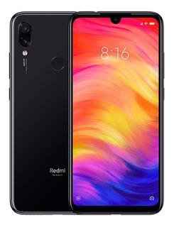 Xiaomi Redmi Note 7 4gb 128gb Versión Global Nuevo Sellado