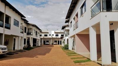Casa Em Plano Diretor Norte, Palmas/to De 80m² 2 Quartos Para Locação R$ 1.500,00/mes - Ca207747