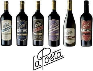 La Posta Laura Catena Malbec, Pinot Noir Y Bonarda - Rosario