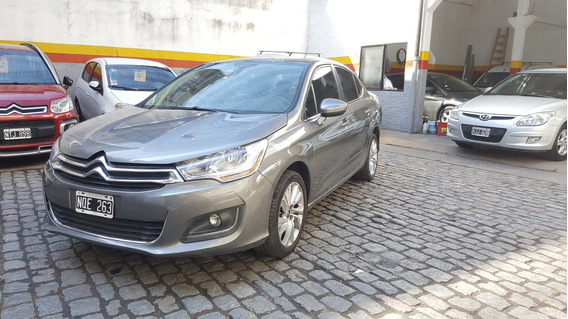Citroen C4 Lounge Tendance 2.0 2014 Permuto Financio