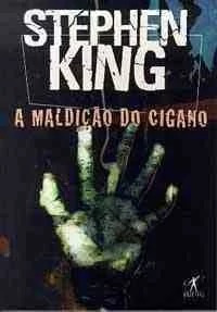 A Maldição Do Cigano Stephen King