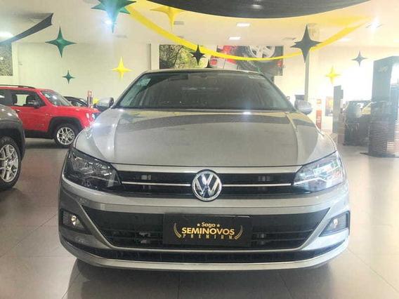 Volkswagen Virtus Highline 200 Tsi