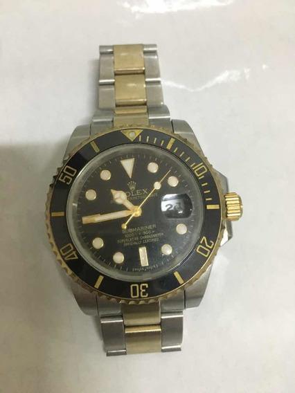 Relógio Rolex Submariner - Retirada De Peças