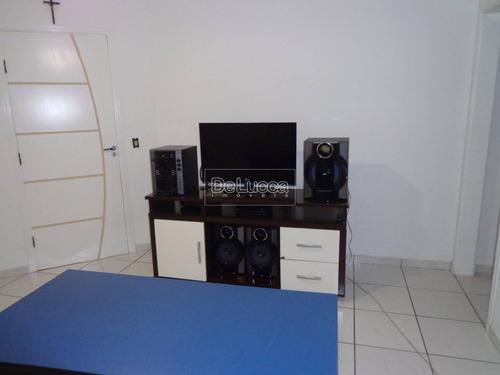 Imagem 1 de 13 de Casa À Venda Em Jardim Nova Palmares - Ca001718