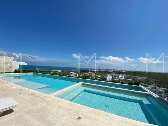 Venta Departamento Riva Puerto Cancun